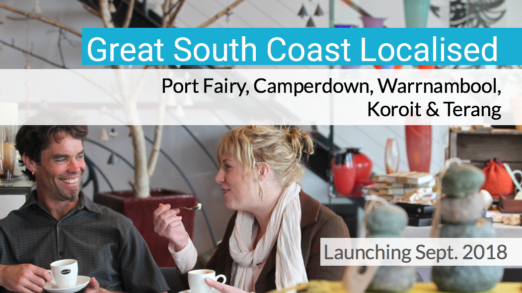 Port Fairy, Camperdown, Warrnambool, Koroit & Terang