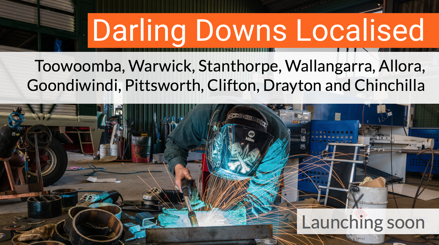 Darling Downs
