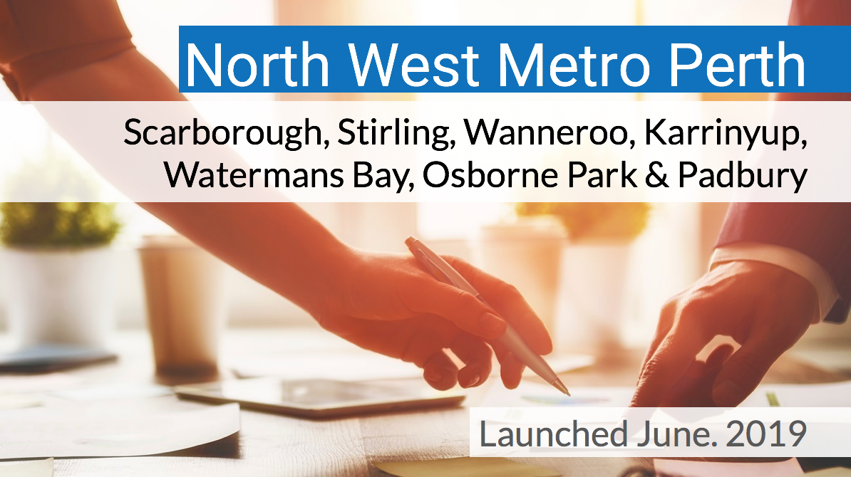 North West Metro Perth